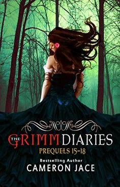 The Grimm Diaries Prequels volume 15 - 18 : Snow White Black Swan, The Pumpkin Piper, Prince of Puppets, The Sleeping Swan (A Grimm Diaries Prequel Box set Book 4) by Cameron Jace http://www.amazon.com/dp/B00F50RS32/ref=cm_sw_r_pi_dp_JsdSvb0V8GM9Y