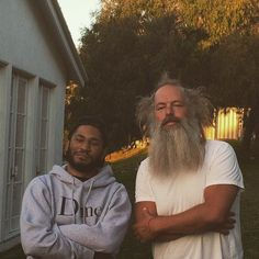Big News! Kaytranada is hitting the studio with Rick Rubin. Is this the real life? Posted By ACCLAIM Staff   12-Feb-2015