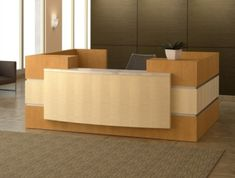 Receptionist desk~maybe one day I'll do what I was made to do!~Trish