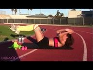 Total body workout at home in 10 minutes.  Full body workout at home for flat abs, tight butt workout, thighs and toned arms.  Total body workout for women without weights or bulk.  For fast results, do the workout 2-3 times each day, for 3-5 days a week.  a href='http://youtu.be/XAlkTNY2ARQ' target='_blank' rel='nofollow'youtu.be/XAlkTNY2ARQ/a Watch our other workout videos here:    5 Minute Abs: a href='http://www..' target='_blank' rel='nofollow'www../a.