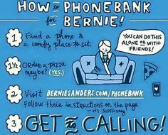 Vote Bernie Sanders for President! #BernieSanders2016  For more information on #BernieSanders  -->  http://www.inquisitr.com/2709907/170-top-economists-feel-the-bern-endorse-bernie-sanders-wall-street-reform-plan/  FeelTheBern.org berniesanders.com sanders.senate.gov ilikeberniebut.com Are you in a closed primary election state? Change your party registration to democrat to be able to vote for #Bernie in the primary elections! Voteforbernie.org #FeelTheBern #WeAreBernie #NotMeUs