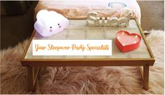 Sleepover party specialists in Christchurch, NZ. We provide a fun, competitively priced, no hassle sleepover set up that your little ones will remember forever. Create Your Website, Sleepover Party, Over The Rainbow, Little Ones, Create Yourself, Fun, Ideas, Sleepover, Pajama Party