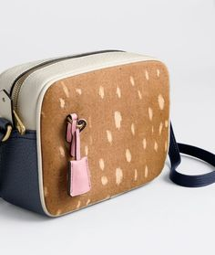 The best-selling J.Crew Signet bag. Because buying a new bag shouldn't mean you have to eat PB&J for a month.