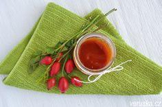 Šípková marmeláda - U Věrušky v kuchyni