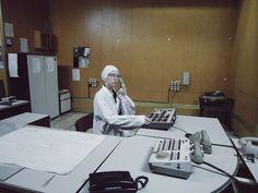 Chernobyl <3