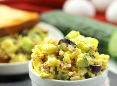 Mediterranean Egg Salad - Hello HealthyHello Healthy