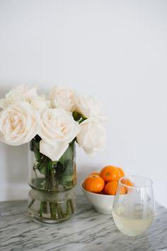 roses | theglitterguide.com
