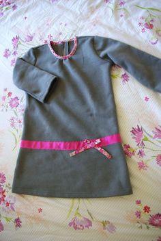 robe petites filles coquettes