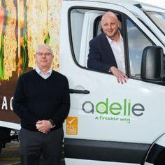 Adelie Foods chooses Mobileye - https://www.logistik-express.com/adelie-foods-chooses-mobileye/