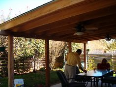 1000 Images About Patio Covers On Pinterest Patio Wood