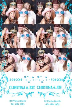 Photo Booth Rental Bakersfield 20140524_195711