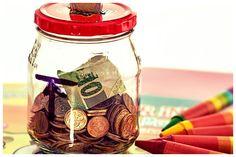 Educação financeira para crianças - Startblog