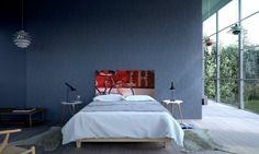 Promenite svoju spavaću sobu kada god to poželite - NOYO uzglavlja   Moj Nameštaj