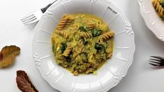 Visit the post for more. Vegan Vegetarian, Vegetarian Recipes, Healthy Recipes, Ravioli, Guacamole, Quiche, Green Beans, Risotto, Sour Cream