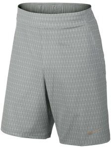 "Roger's shorts for the Monte Carlo Rolex Masters: Nike Men's Summer Gladiator Premier 9"" Short"