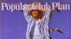 1989 - Commercial - Popular Club Plan Catalog