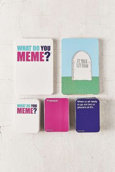 668e3a9537796988b0aaf4ea0a13f0d4 you meme funny gifts what do you meme? the funniest party game you've never played