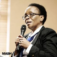 Mrs Charlotte Thabang Mampane – Chief Executive Officer for the National Lotteries Board, Pretoria - #NLB #sa_lottery