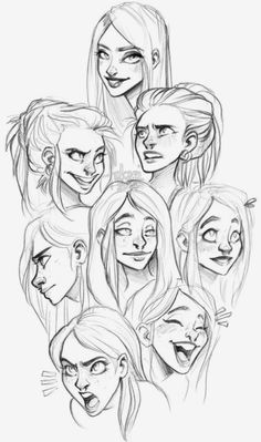 Expressions by fukari