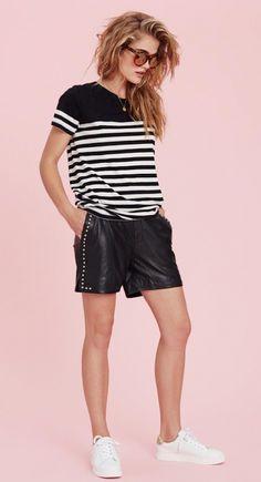 Sofie Schnoor SS17, colección juvenil de moda