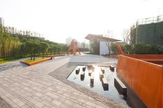 Fengming_Mountain_Park-Marta_Schwartz_Landscape_Architecture-03 « Landscape Architecture Works | Landezine Landscape Architecture Works | La...