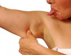 Cómo eliminar la flacidez de los brazos | Cuidar de tu belleza es facilisimo.com