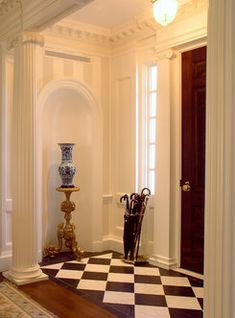Dell-mitchell-architects-portfolio-architecture-interiors-architectural-details-colonial-federal-georgian-greek-revival-neoclassical-georgian-neoclassical-traditional-foyer-gallery