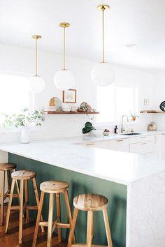 les 487 meilleures images du tableau kitchen lighting design sur pinterest cuisines cuisines. Black Bedroom Furniture Sets. Home Design Ideas