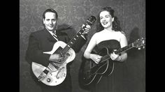 """Les Paul and Mary Ford - """"All Time Greatest Hits"""" [FULL ALBUM]"""