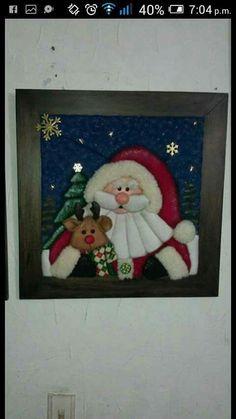 Felt Christmas, Christmas Stockings, Christmas Decorations, Holiday Decor, Christmas Ideas, Reno, Elf On The Shelf, Diy And Crafts, Crafty