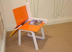 Secret Compartment, Open Book, Hidden Storage, Arm, Chair, Furniture, Design, Home Decor, Secret Compartment Furniture