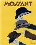 Cappiello - Chapeaux Mossant