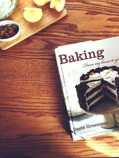 Baking 101:  How To Read A Recipe @joythebaker