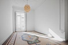 Reforma integral vivienda en el centro de Valencia - Empresa constructora y reformas Valencia
