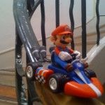 Mario Kart Mario Kart Ds, Nerf, Geek Stuff, Toys, Character, Accessories, Geek Things, Activity Toys, Clearance Toys