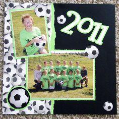 Soccer '11 - ds - p1 - Scrapbook.com