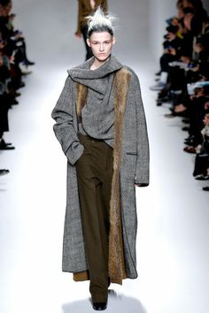 Haider Ackermann | Fall 2013 Ready-to-Wear Collection | Style.com