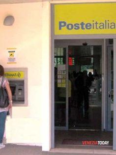 Veneto: #'Ufficio #postale di #Favaro  il 5 settembre i lavori per il nuovo sportello automatico... (link: http://ift.tt/2c00i6L )