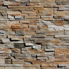 fake rock wall texture   Stone texture 023: stack marble wall cladding - Square Texture