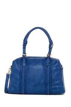 Madison Satchel by Urban Expressions on @nordstrom_rack