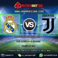Prediksi Bola Real Madrid vs Juventus, Prediksi Skor Real Madrid vs Juventus, Prediksi Akurat Real Madrid vs Juventus.  Daftar main bola di http://www.hokibet188.com   !  ADD WA : +855883071618.  @hokibet188 #Sepakbola #taruhanbola #judicasino #livecasino #indonesia #Juventus
