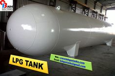LPG Storage Tank LPG Storage Tanks