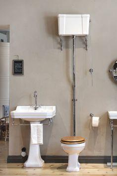 Wc-istuin, yläsäiliöllinen - tule tutustumaan meidän Hattulan myymälässä! Domus Classica verkkokauppa Sink, Bathroom, Home Decor, Products, Sink Tops, Washroom, Vessel Sink, Decoration Home, Room Decor