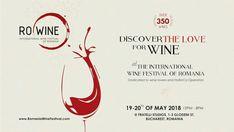 Descoperă excelența vinurilor românești, dar și a celor internaționale, pe 19 și pe 20 Mai la RO-Wine | The International Wine Festival of Romania!  O selecție superpremium de peste 350 de vinuri te așteaptă spre degustare la cea de-a treia ediție a festivalului!   Prețul unui bilet standard este de 50 lei. Cei care își doresc o experiență completă în lumea vinului, cu degustări unice a unora dintre cele mai exclusiviste etichete, pot opta pentru biletul VIP, în valoare de 400 lei.