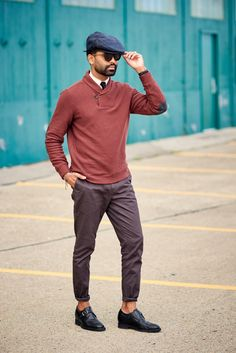 Fall Street Style Inspiration Follow... | MenStyle1- Men's Style Blog