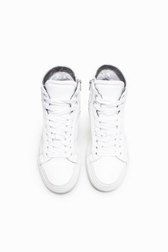 super popular 79661 80a10 High Flash ZV1747 Sneakers   Zadig   Voltaire