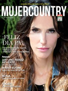 Mujer Country Nº 242 - Junio 2013