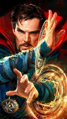 Benedict Cumberbatch to Return as 'Doctor Strange' in 'Thor: Ragnarok' - , Marvel Comics, Marvel Art, Marvel Memes, Marvel Avengers, Marvel Doctor Strange, Doctor Strange Drawing, Benedict Cumberbatch, Marvel Movies In Order, Rare Comic Books