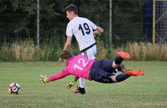 Viitorul Domnești s-a reunit pentru noul sezon și a disputat sâmbătă un prim meci de pregătire. Parteneră i-a fost VK Soccer, formație