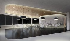 Salaam Centre / Architectural lighting design